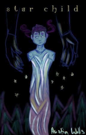 Star Child by TeddyFlight