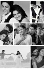 Give Love A Try //Shah rukh Khan and Kajol// by SrKajollover
