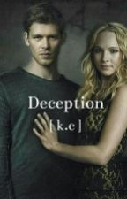 Deception [ k.c ] by trulykook