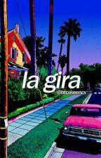 -;La gira ☁jungkook  by btsxkeencx