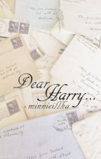 dear harry... / h.s. ✔ by minnieillka