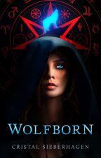 Wolfborn (A winner: Iron Lace Awards) by csdreamer