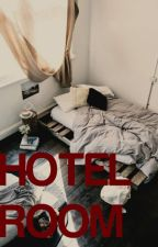 hotel rooms (h.s. au) by hannxhs