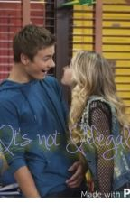 Lucaya: It's Not Illegal (sequel to Forbidden) by rausllys