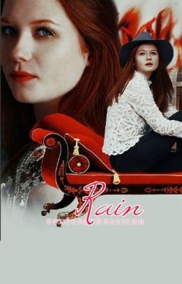 Rain (Harry Potter Fan Fiction) (GirlxGirl) (Lesbian Story)