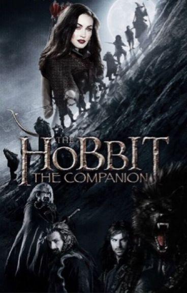 The companion (Hobbit fanfic.)