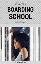 Boarding School by dahllieyani
