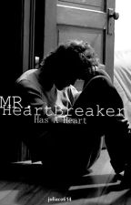 Mr. Heartbreaker by juliaco614