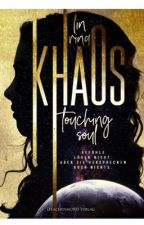 EXIT - The ScienceFiction Lovestory by Lin_Rina
