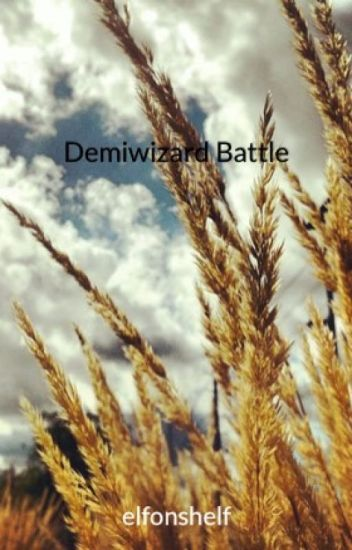 Demiwizard Battle