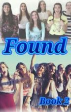 Found (Book 2) by simplyinspiration44