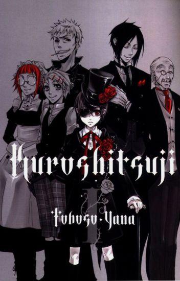 Kuroshitsuji: Desde el futuro (All X Lectora) [CANCELADA]