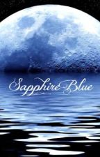 Sapphire Blue by princesscecil