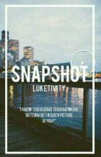 snapshot / ashton irwin (ITA) by plastichgiemme