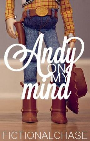 Andy On My Mind (1D/ Liam Payne) by fictionalchase