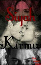 SİYAH VE KIRMIZI by Francisbrba