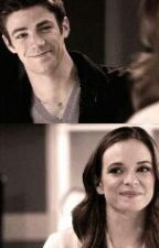 The Flash / SnowBarry / Start Of Something New by Allaboutmyships