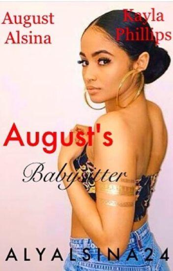 August's Babysitter