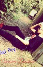 My Bad Boy [Adaptada]Carson Lueders by niazkilamAlways