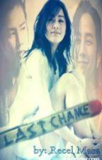 Last Chance. by recelyaa