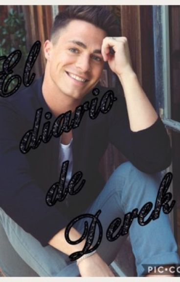 El diario de  Derek [Editando ]