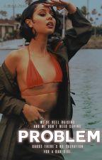 Problem » McCall [O.H] by aestilinski