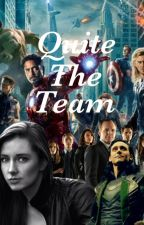 Quite The Team by LordOfMidgard