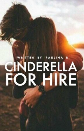 Cinderella For Hire (TMH Spinoff) by blissom