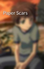 Paper Scars by PhantomKit157