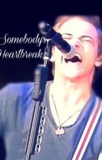 Somebody's Heartbreak (A Hunter Hayes Fanfic) by YesterdaysSong_HH