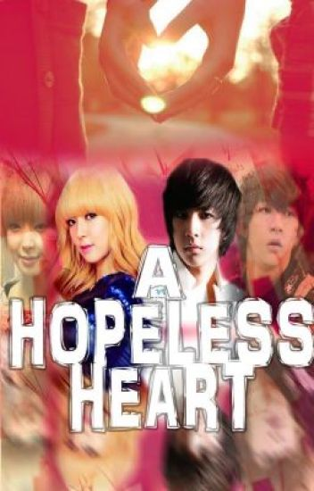 {Completed} A Hopeless Heart {AHH}