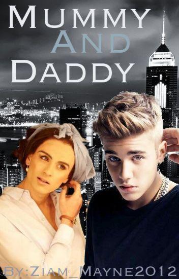 Mummy&Daddy (Zustin Mieber)