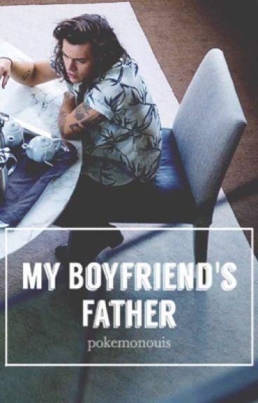 My Boyfriend's Father [h.s]
