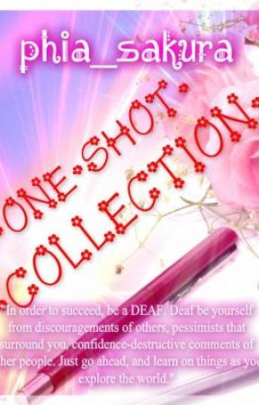 One Shot Collection by phia_sakura