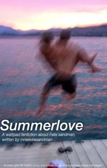 Summer love ☼ f.s
