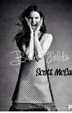 BattleFields ---> Scott McCall by Dunbarss_