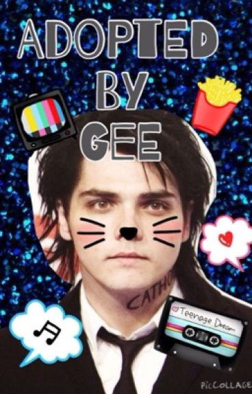 Adopted by Gee