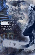Rude Boy   jai brooks by olenka9711