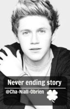 Never Ending Story by UneinconnueNiall