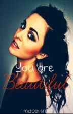 You are Beautiful by macersrule