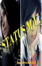 Status: M.U. by mixup15