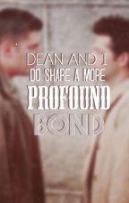 Profound Bond by emounard