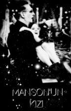 Manson'un Kızı  by agnostikedi