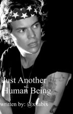 Just another Human Being { H.S Fanfiction } by xxabix