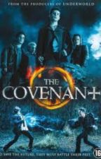 The Covenant 2- The Ipswitch Curse by Karah_Mastin