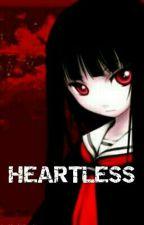 Heartless by Miyuki-Suzuki
