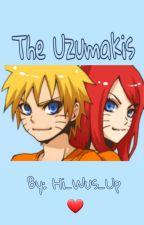 The Uzumaki's (Under Editing) by Hi_Wus_Up