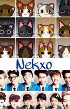 (EXO) Nekxo by JDVenice