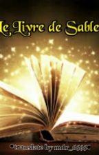 Le Livre de Sable... by mdr_6666