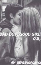 Bad boy, good girl (svenska) by readingforyou-